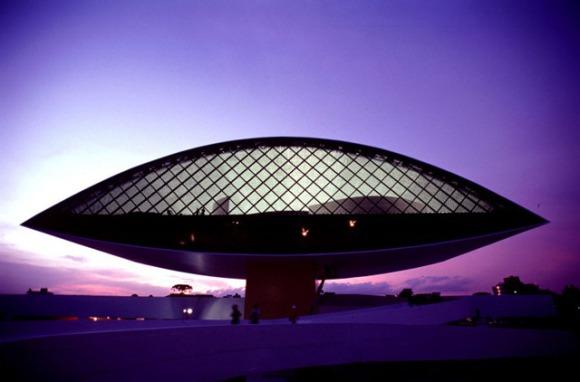 Curitiba Museum