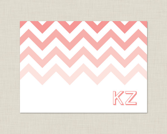 chevron_ombre_canvas_art