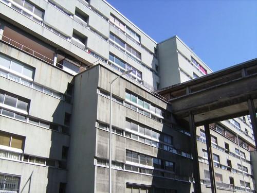 unidad vecinal número 3 de Elviña (A Coruña), de José Antonio Corrales