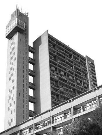 vaumm arquitectura trellick tower london donostia erno goldfinger 01