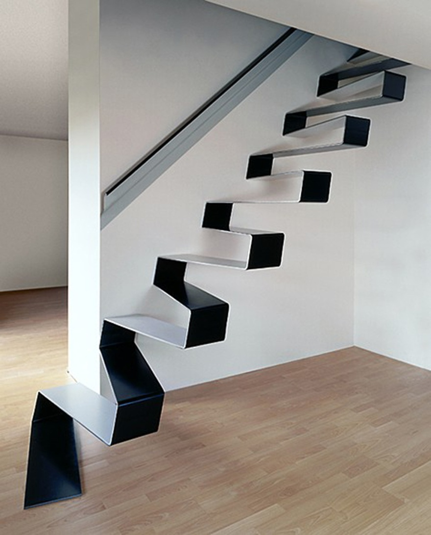Inspirational Stairs Design: Página 14