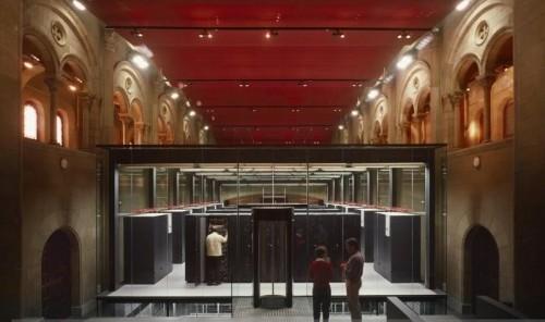 Centro Nacional de Supercomputación