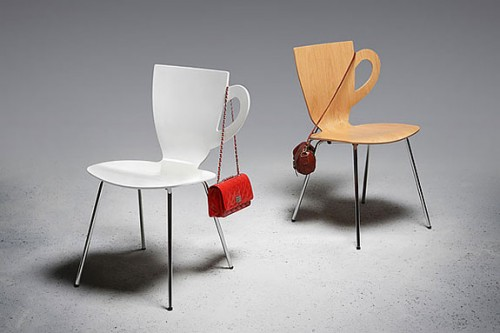 chair for cafe by Sunhan Kwon)