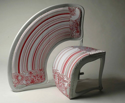 creative-chairs-lathe Designer Sebastian Brajkovic)