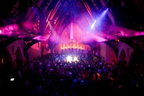 The Church nightclub denver coloradp