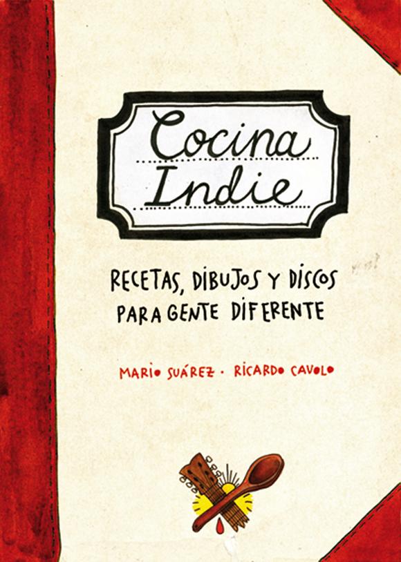 COCINA INDIE portada