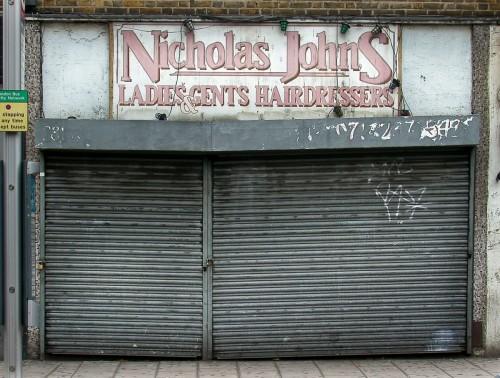 Nicholas Johns