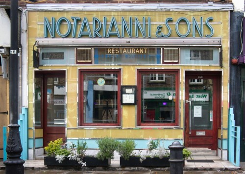 C. Notarianni & Sons
