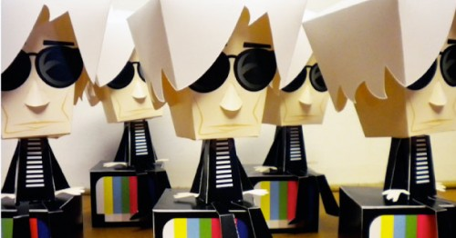 Blog_Paper_Toy_papertoy_Andy_Warhol