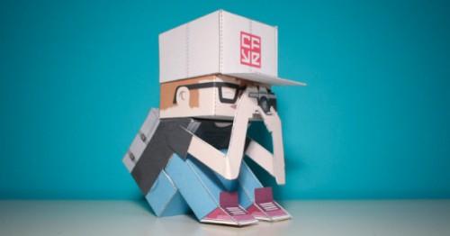 Blog_Paper_Toy_papertoy_CFYE_Crackboy