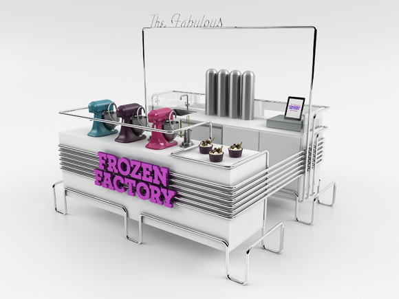 The Machine _907